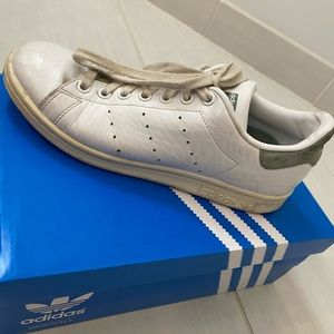Limited Edition Adidas Stan Smith Sneakers